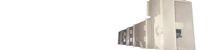 Ilustracja do informacji: Przenośniki kubełkowe
