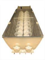 Miniatura zdjęcia: Podajniki śrubowe wielowałowe - Podajniki śrubowe wielowałowe 3